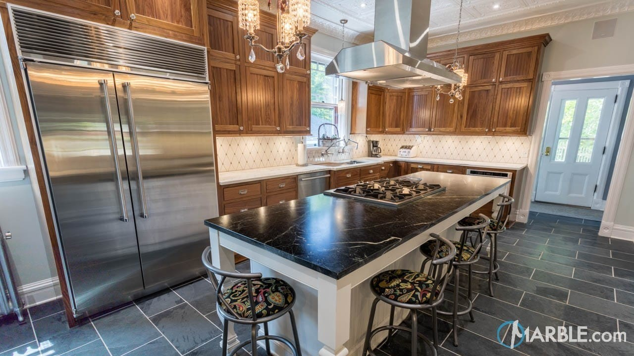 Pros And Cons Of Soapstone Countertops Home Design Ideas