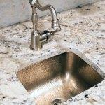 Snow White Granite Kitchen Countertops Marble Com