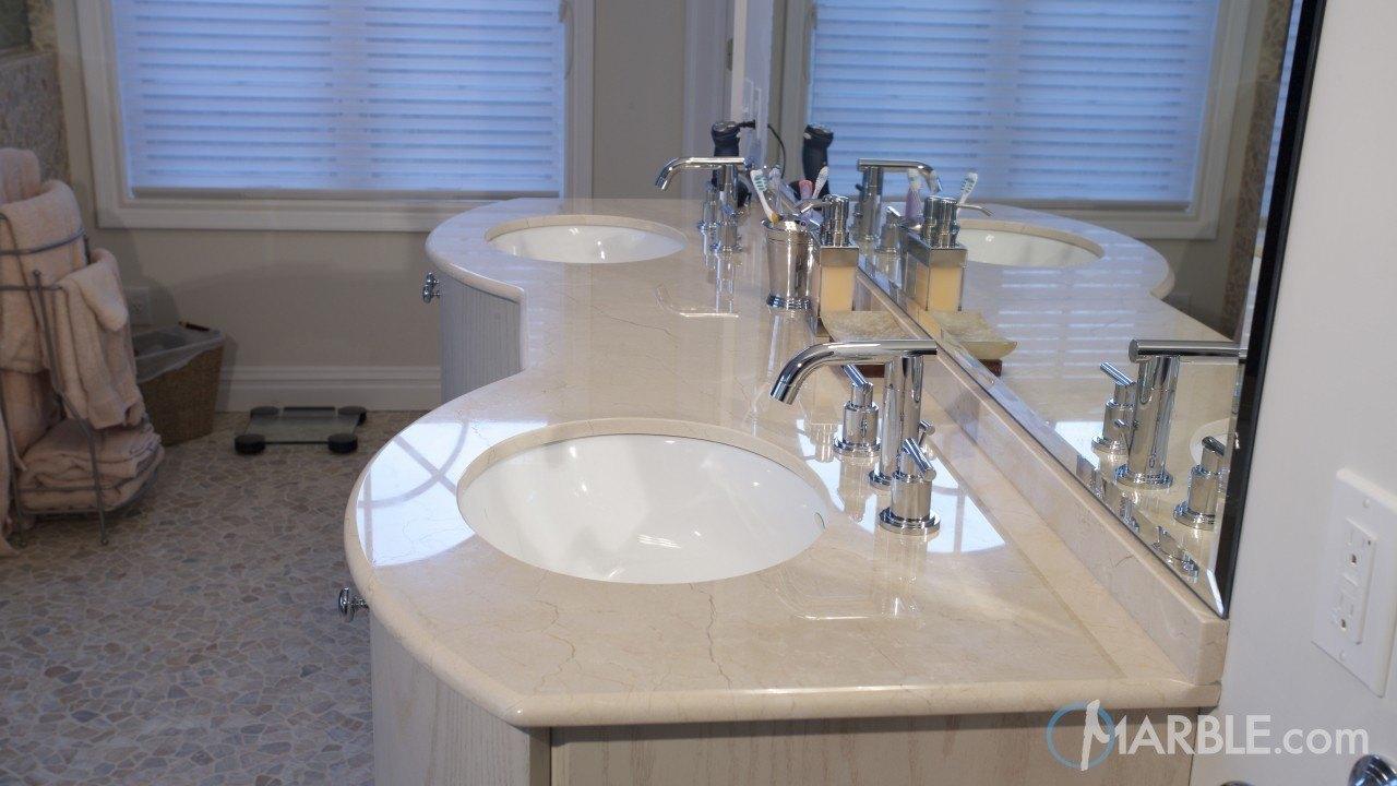 bathroom galleries and countertop design ideas.
