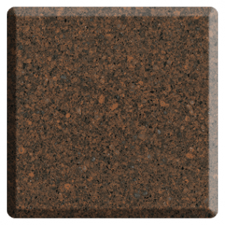 Quartz Carmarthen Brown