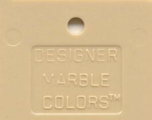Marble Chamois