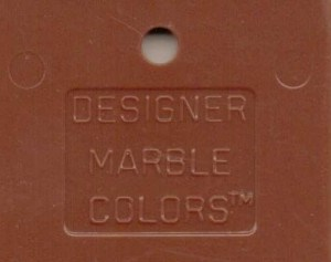 Marble Clay