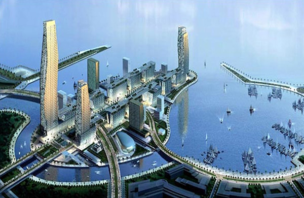 Economic City