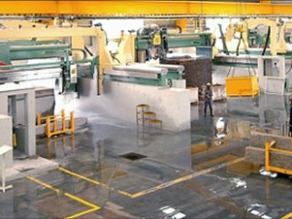 aro-granity-factory
