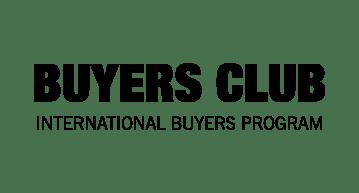 INTERNATIONAL BUYERS CLUB