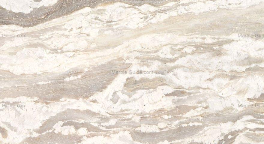 Cloudy Fantasy or Egeo Ondulato Greek Marble