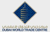Dubai World Trade Centre logo