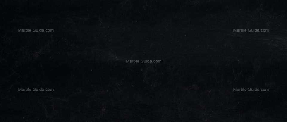 Edessa Black Greek Marble