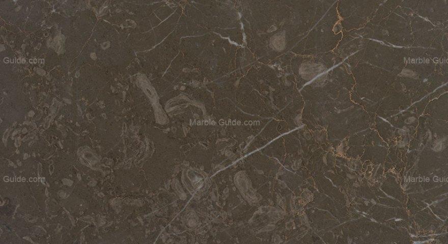 Chios Brown Greek Marble