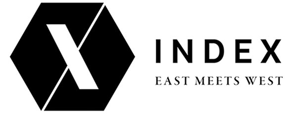 INDEX East meets West