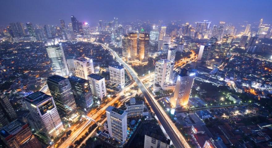 Indonesia economy profile