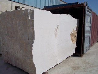 Alpha Mena Export Marble blocks