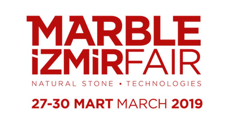 Marble Izmir Fair 2019