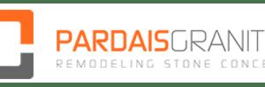 pardais-granites-logo