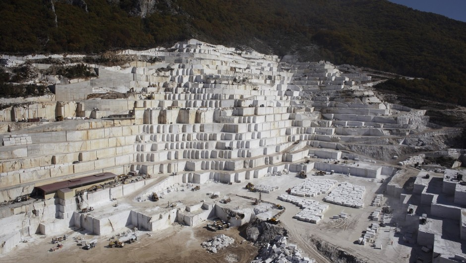 STONE GROUP INTERNATIONAL (MARMOR SG S A) | Marble Guide