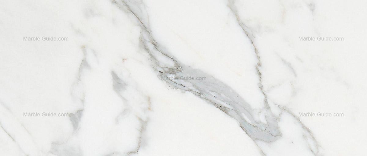 Brand-new STATUARIO CARRARA Italian marble | Marble Guide IH14
