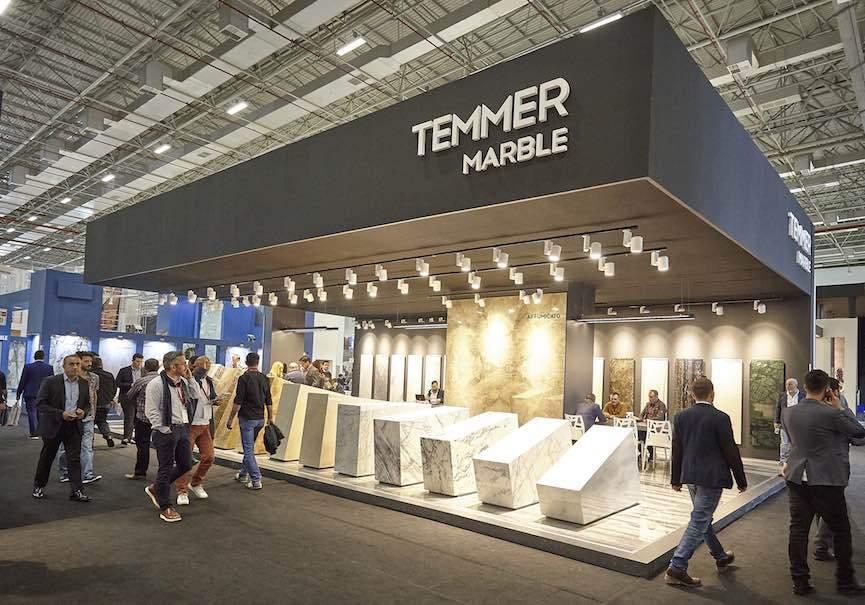 Marble izmir exhibitor profile