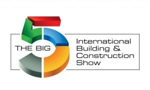 big 5 dubai logo 2017