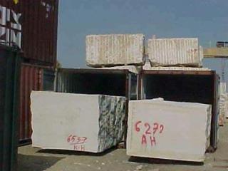 El Zomordah for Marble and Granite blocks