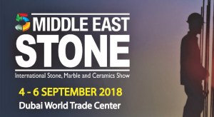 Middle East Stone 2018 Post Show Review
