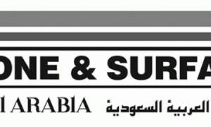 STONE & SURFACE SAUDI, 21-23 April 2019, Logo