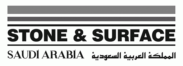 STONE & SURFACE SAUDI, 21-23 April 2019, Logo