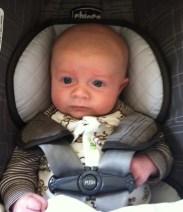 Baby Jack Awake