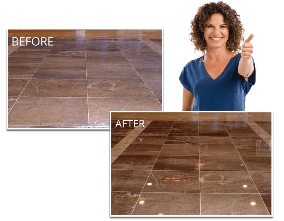 marble stone restoration services