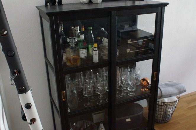 Ikea Malsjö Cabinet
