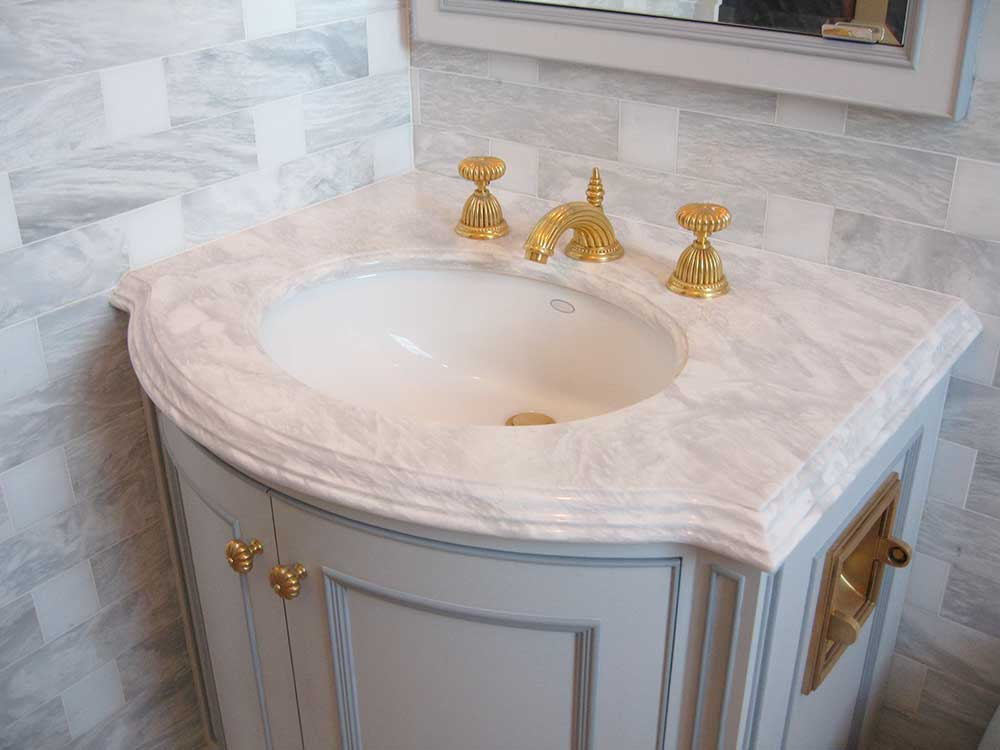Bathrooms Marble Onyx Granite Amp Terrazzo