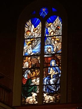 Mary Window
