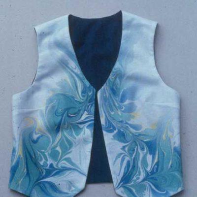 Marbled Vest