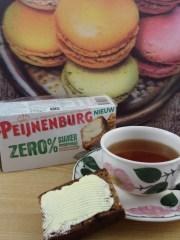 Peijnenburg Zero: de ontbijtkoek zonder suiker