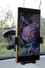 Review autohouder voor je mobiele telefoon