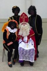 De wondere wereld van ...: Sinterklaas
