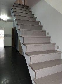Escalier Starlight Gris