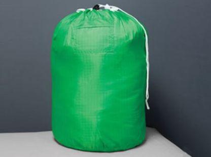 ripstop-nylon-laundry-bag-green