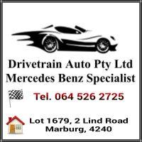 Drivetrain Auto (Pty) Ltd