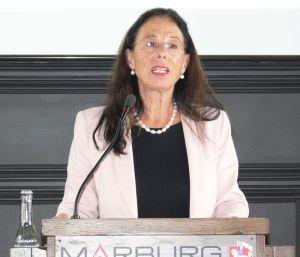 Prof. Dr. Metz-Becker