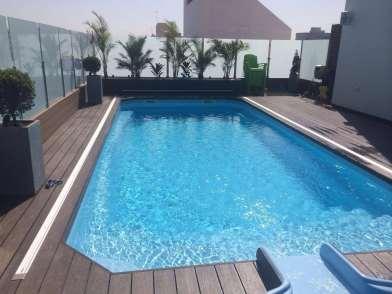 Votre piscine en Mai