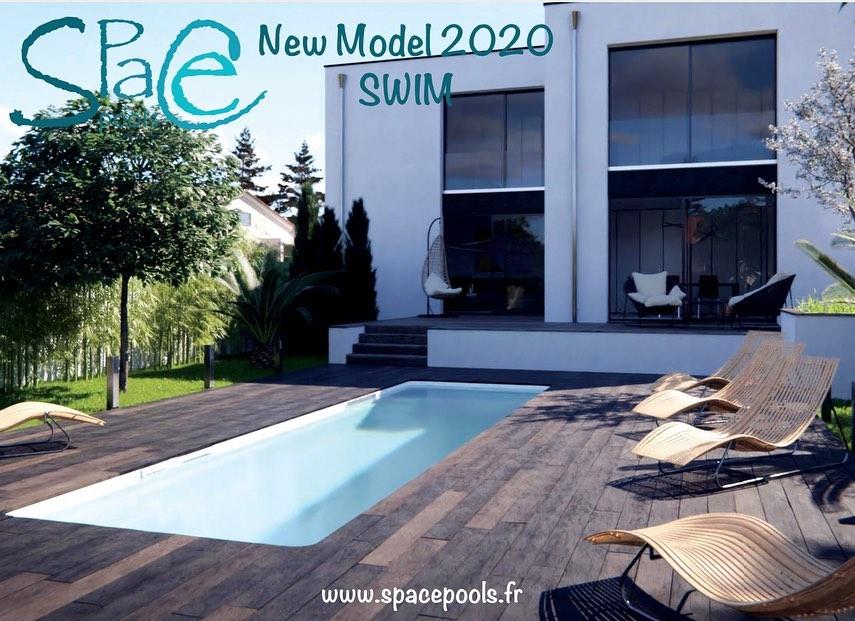 La piscine qui vous ressemble !, Accueil, Marc Robin Piscines