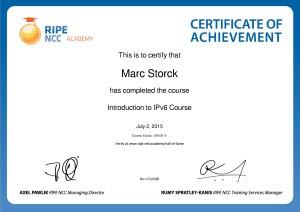 RIPE-IPv6