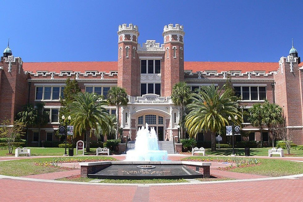 Florida State University-3ac9f3ab5c