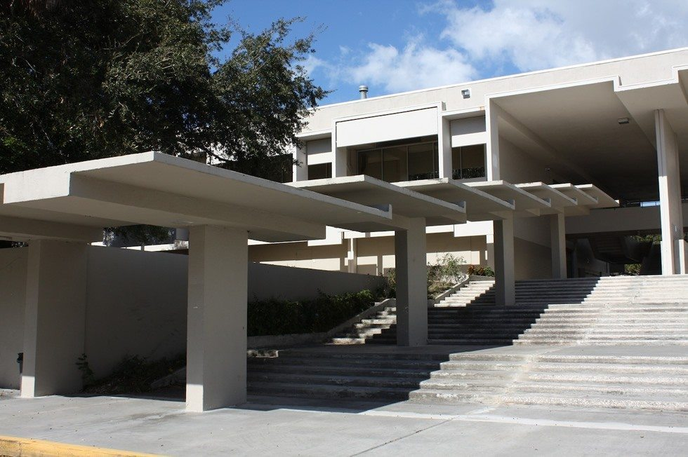 Sarasota High School