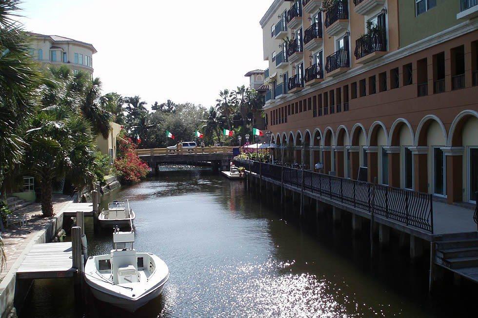 Venice Of America - Las Olas-83392c7c91