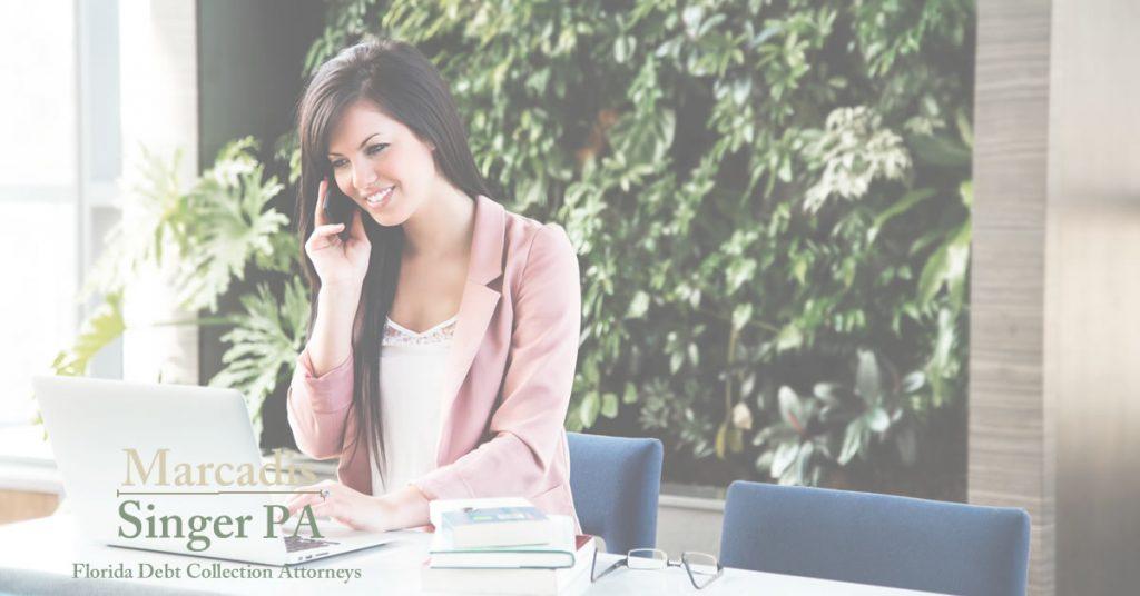 Choosing a Debt Collection Service