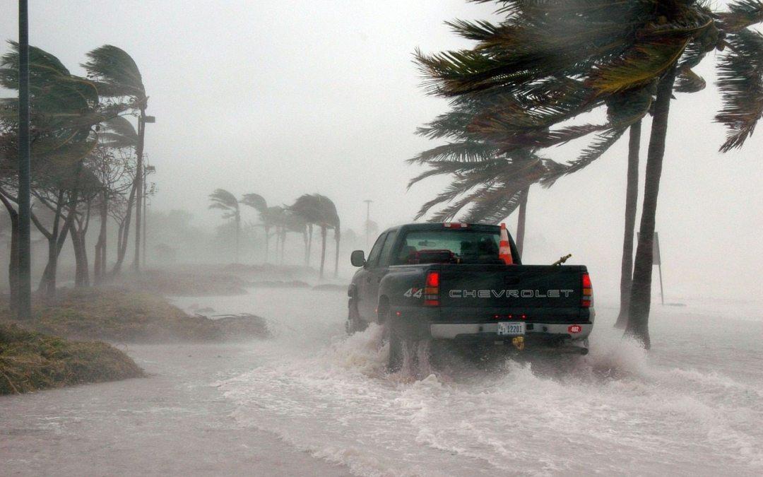 Auto Loan Companies Brace For Losses Following Harvey, Irma And Maria
