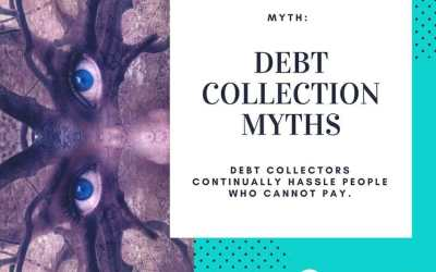 Myth Monday #1 – Exploding Debt Collection Myths