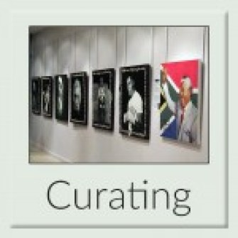 Curating