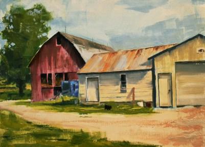Lind Farms $350